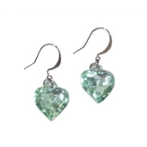 Pendant earrings, (jee032)